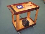 Radical RC Shop Cart Kit. - Product Image