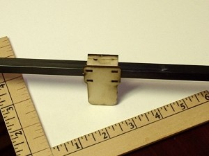 Slow Stick Heavy Duty Mounting Tab - Product Image