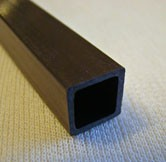 Radical RC 1 Piece Thin Wall Carbon Fiber Slow Stick Boom - Product Image