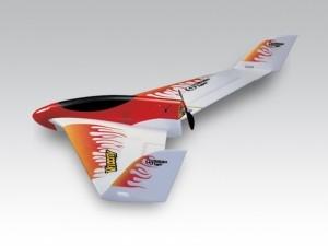 Thunder Tiger Velocity II - Product Image