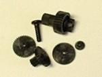 Hitec 55013 HS-65HB Karbonite Gear Set - Product Image