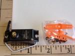 GWS High Torque S-10 Servo Futaba J plug Only - Product Image