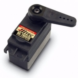 Hitec HS-7955TG Coreless Digital Servo Titanium Gear - Product Image