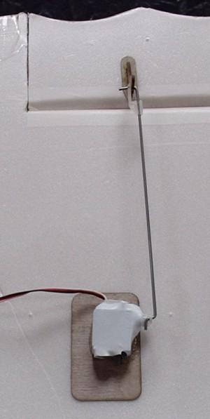 Slow Stick Aileron Conversion Set - Product Image