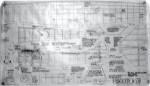 """Ben Buckle Plans Set, Fokker DVIII. 57"""" WS. - Product Image"""