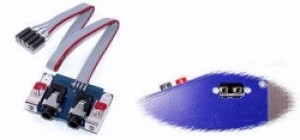 evoJet Orbit Microlader SIO Interface to USB-PC - Product Image