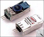 Dimension Engineering 25W Step Down Adjustable Switching Regulator  - Product Image