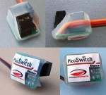 Dimension Engineering PicoSwitch RC Relay - Product Image