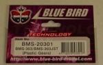 BMS-20301 Blue bird gear set - Product Image