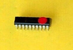 Astro Flight Upgrade Chip to 123 Charger Ver 1.4 - Product Image