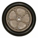 Retro Wheel Kit  1 17/32 OD 5 Spoke - Product Image