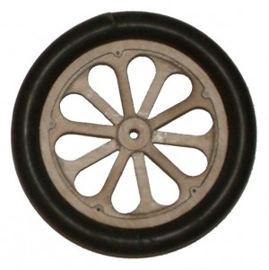 Retro Wheel Kit  2 5/16 OD 10 Spoke - Product Image