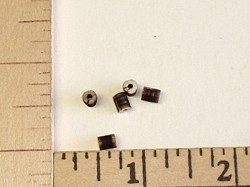 2mm shaft to 4mm prop, Internal collet adapter - Product Image