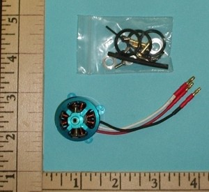 Himax HC2805 Outrunner Motor 1430kv - Product Image