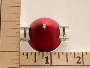 Aluminum Spinner Folding Prop Hub 35mm x 4 Shaft x 8mm Yoke - Product Image