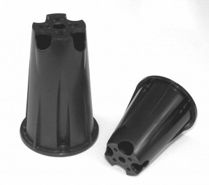 Stand Off Motor Mount Small - Product Image