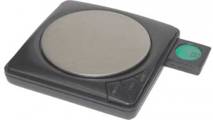 US Balance 500g x 0.1g Hide-A-Weigh-XR - Product Image