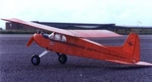 Ben Buckle Vintage Trainer Super 60 Kit - Product Image