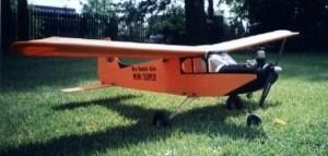 Ben Buckle Vintage Trainer Mini Super Kit  - Product Image