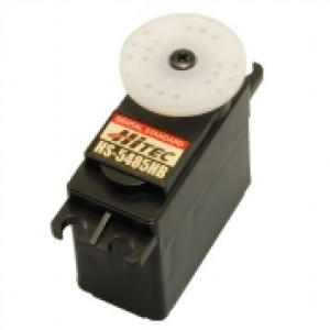 Hitec HS-5485HB Programable Digital Servo - Product Image