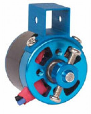 Himax HC2812 Outrunner Motor 850KV - Product Image