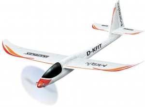 Merlin Sailplane - Product Image