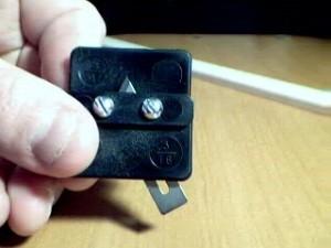 Fourmost Hinge Slotter - Product Image