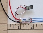 5A Micro Brushless ESC - Product Image