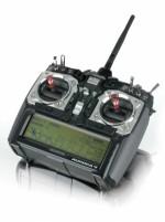 Aurora 9ch 2.4G W/9ch RX - Product Image