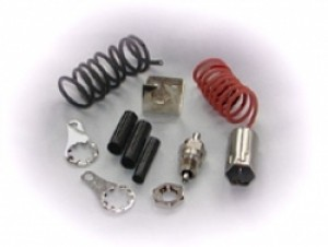 "McDaniel 1"" Remote Glow Plug Adapter Kit - Product Image"