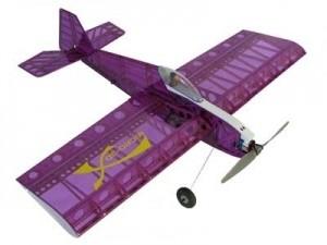 Millennium R/C'S Micro3DX - Product Image