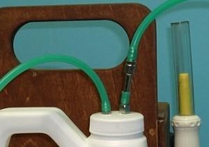 RRC Fuel Bottle Fitting Set - Product Image