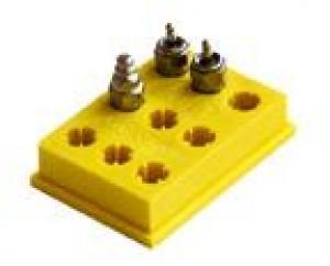 Glow Plug Caddy - Product Image