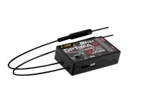 Hitec 2.4GHz Optima 9 Receiver 3 Pack - Product Image
