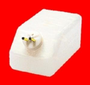 Sullivan 2 ounce Slanted Glow Flex Tank - Product Image
