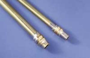 1/8 I.D. Fuel Line Barb - Product Image