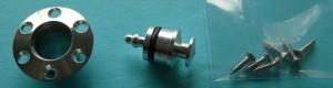 JEM Fuel Filler Dot - Product Image