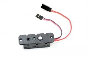 RRC V-Reg Digital Switch JR/Hitec/Spektrum Type Plugs - Product Image