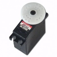 Hitec HS-225MG Ball Bearing Mini Servo - Product Image