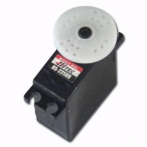 Hitec HS-225MG Ball Bearing Mini Servo - Product Image