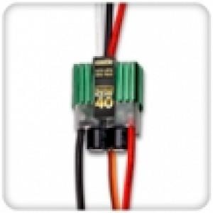 Castle Creations Phoenix Ice2 HV 80 V2 Brushless ESC - Product Image