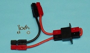 Maxx Products 14g Hi-Current Arming Switch Anderson - Product Image