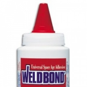 Weld Bond -FOAM SAFE- - Product Image