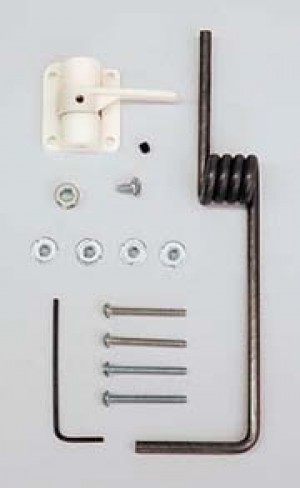 Nose Gear Complete Assembly 1/8 X 3-1/16 Inch  - Product Image