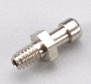 Bolt On Pressure Fitting 4-40 by Fox - Product Image