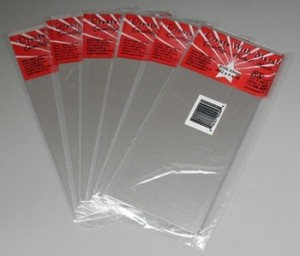 KS .064 4 x 10 Inch Aluminum Sheet BLEM SHEETS TIG - Product Image