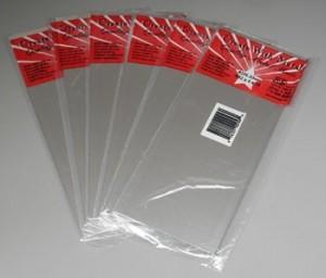 KS .032 4 x 10 Inch Aluminum Sheet BLEM SHEET 'TIL IT'S GONE - Product Image