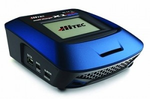 Hitec X1 Touch 200 Charger - Product Image