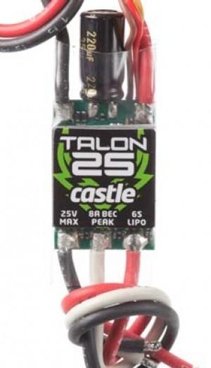 Castle Creations Talon 25 - Product Image
