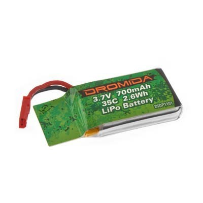Dromida Ominus FPV 700mah 35c Battery - Product Image